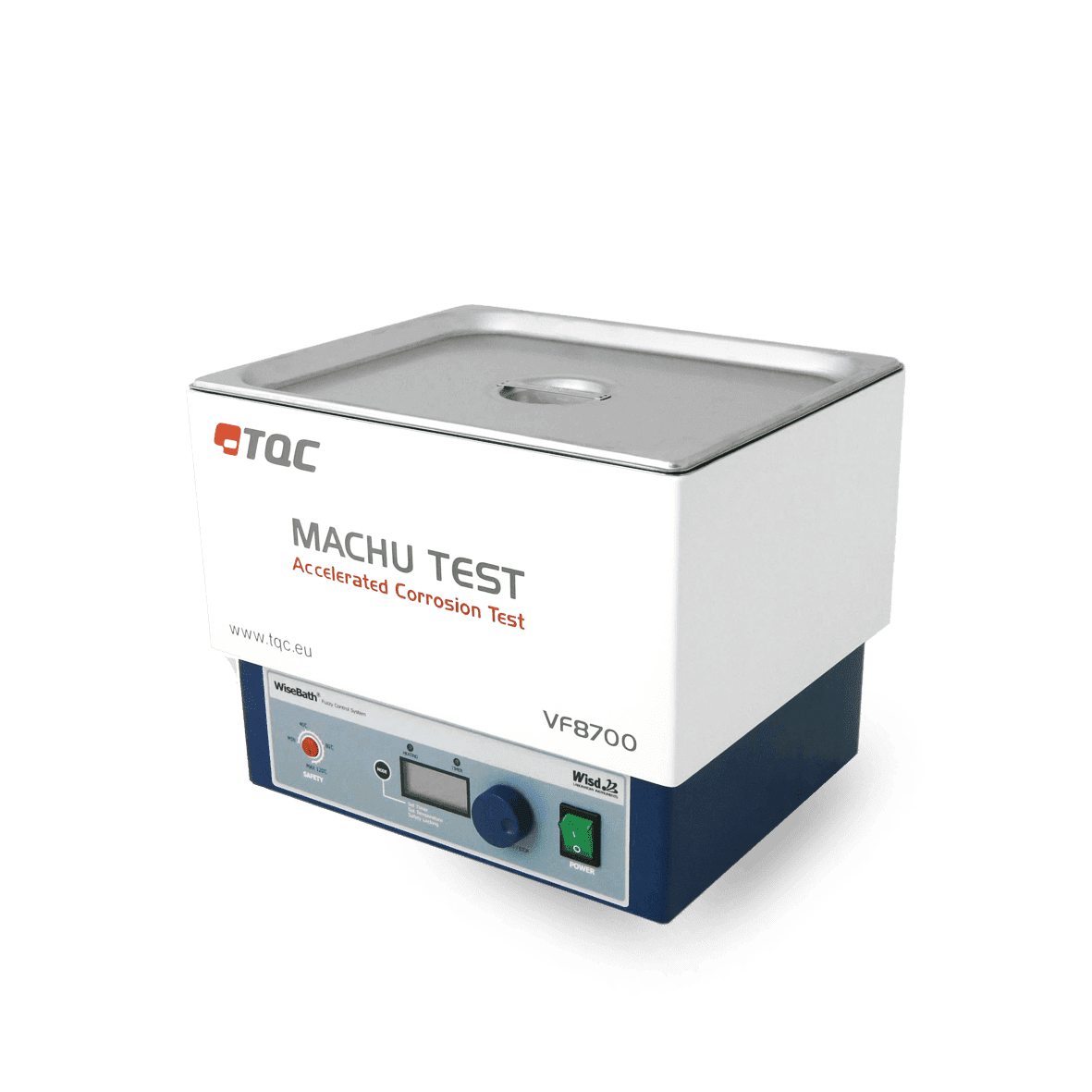 Machu test bath,Qualicoat,Machu test,TQCSheen,Korozyon