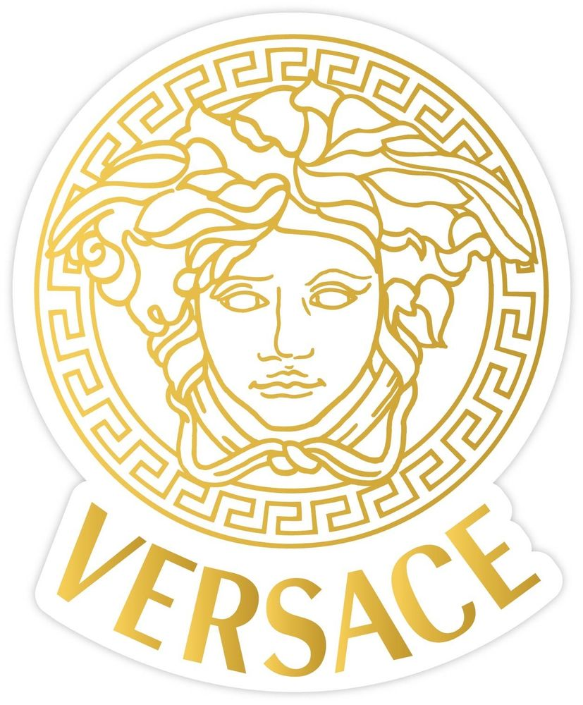 image gallery versace gold
