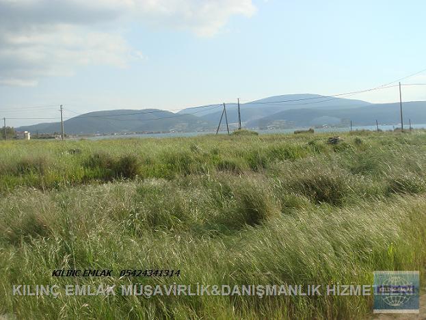 emlak no : 279 Urla icmeler 3750 m2 Arazi Denize Yakın Yatirimlik Arazi tıkla